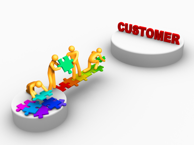 Customer-Bridge