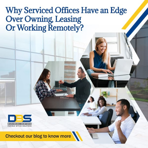 what make serviced offices