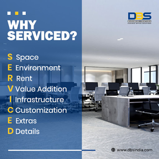 Serviced Offices: The Right Choice Of Businesses Today