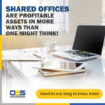 A Shared Office: The Profitable Asset In Your Business Centre
