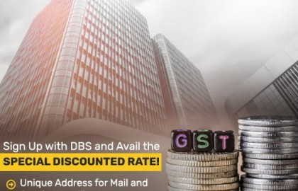 Need an Address for GST Registration? A Virtual Office is the Answer
