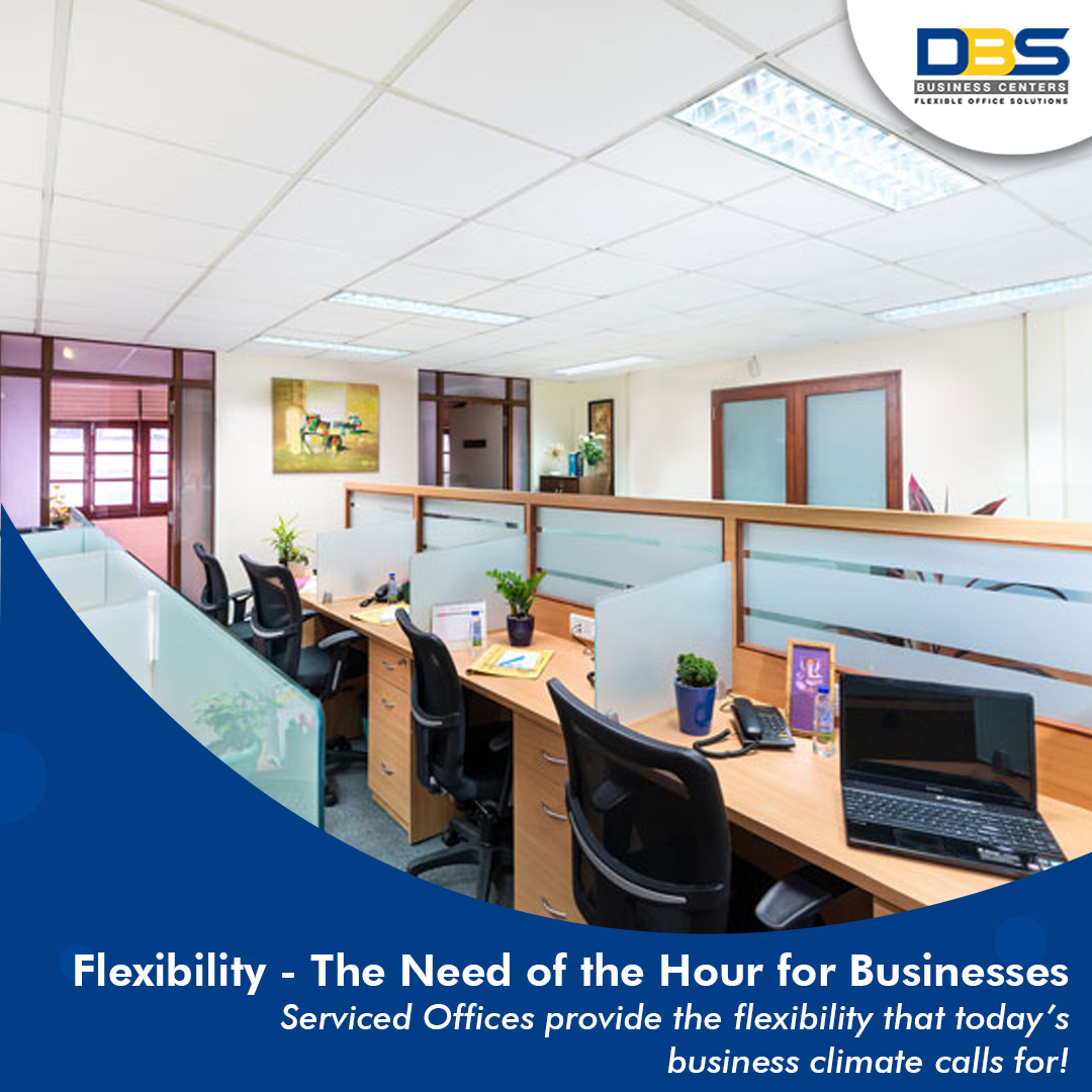 Flexibility - The Need of The Hour for Businesses