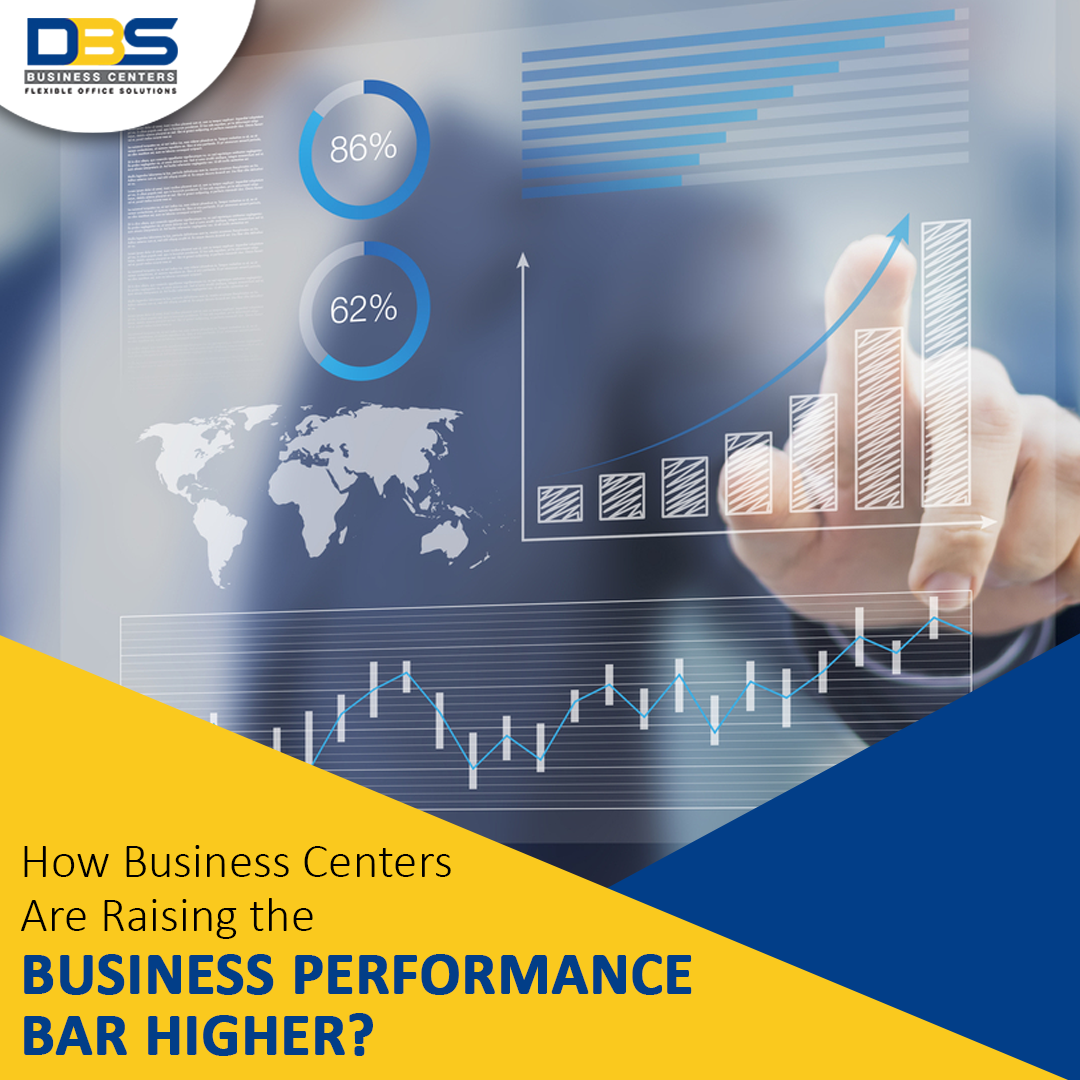 Business Centers - Setting the stage for great performances