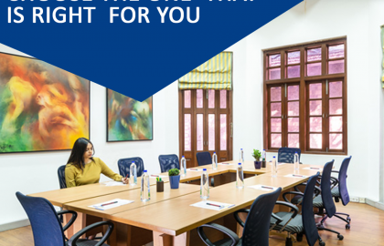 Different Conference Room Set-ups – Choose the One That is Right For You